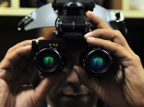 Best night vision goggles, head mount gear