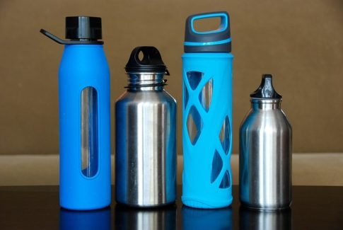 Best water bottle, how to choose the right bottle for you