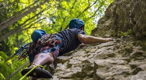 What does 5.11 mean, rock climbing difficulty level