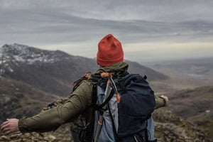 What should be in a bug out bag, clothing