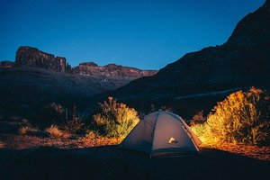 What should be in a bug out bag, shelter - tent